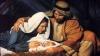 Crăciun fericit! Creştinii ortodocşi de stil vechi sărbătoresc, astăzi, Naşterea Mântuitorului
