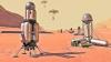 Trei moldoveni vor să ajungă pe Marte. CUNOAŞTE-I AICI