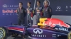Red Bull Racing a prezentat noul monopost pentru sezonul 2014