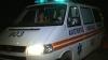 Un bărbat a fost lovit mortal de un microbuz, la intrarea în Cricova