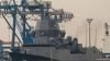 Primele arme chimice au părăsit Siria la bordul unei nave comerciale daneze
