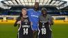 Fotbaliştii lui Chelsea au făcut schimb de tricouri cu baschetbalistul Kevin Garnett