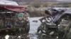 S-a întâmplat în Moldova anul trecut: 2.600 de accidente rutiere, circa 300 de oameni morţi şi peste 3.000 - traumatizaţi
