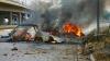 Zi neagră la Bagdad. Cel puţin 21 de persoane au murit în urma unei serii de atentate