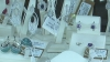 Sărbătorile de iarnă, mană cerească pentru magazine. Mii de oameni caută cu disperare daruri pentru familie şi prieteni (VIDEO)