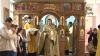 În holul Gimnaziului-internat nr. 3 din Chişinău a fost inaugurată o capelă (VIDEO)