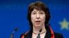 Catherine Ashton se va deplasa, mâine, la Kiev