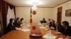 Igor Corman s-a întâlnit cu experţii Comisiei de la Veneţia. Despre ce au discutat oficialii