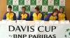 Duelul declaraţiilor la Cupa Davis. Egiptenii nu acceptă faptul că tricolorii sunt consideraţi favoriţi