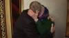 Sărbătoare mare pentru o familie din satul Negrea. Cuplul a marcat cu fast 50 de ani de căsnicie VIDEO