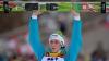 Etapa Cupei Mondiale de sărituri cu schiurile a fost câştigată de slovenul Peter Prevc (VIDEO)