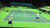 Maxim Dubarenco va da start luptei din Cupa Davis. Spectacolul începe mâine la Sala Polivalentă (VIDEO)