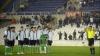 Situaţie incredibilă în Cupa Spaniei! Partida dintre Racing Santander şi Real Sociedad a durat numai 30 de secunde