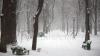 Meteorologii menţin avertizarea Cod Galben de condiţii complicate ale vremii. Temperaturile scad şi mai mult