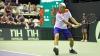 Cel mai bun tenismen moldovean şi-a anunţat obiectivele pentru anul 2014