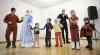 Mai mulţi artişti au cântat pentru copiii internaţi în Spitalul Valentin Ignatenco GALERIE FOTO, VIDEO