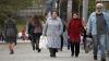 Moldova îşi pierde populaţia. Până în anul 2050 vom fi doar 2,5 milioane de oameni