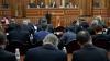Legi care au scris istoria în Parlament, în 2013. Ce proiecte au votat şi ce neînţelegeri au avut deputaţii anul trecut