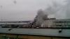 Incendiu la o fabrică de bijuterii din Ucraina. Opt oameni au murit, iar alţi şapte au fost răniţi