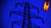 Şapte localităţi rămân deconectate de la energia electrică din cauza chiciurii