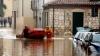 Peste 500 de familii au fost evacuate în nordul Italiei din cauza inundaţiilor puternice