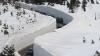 Japonezii au metodele lor de curăţare a zăpezii