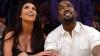 Kanye West şi Kim Kardashian vor să-şi petreacă luna de miere în spaţiu