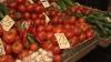 Agricultorii se plâng că statul nu-i ajută să producă legume pe timp de iarnă, iar moldovenii le consumă pe cele din import