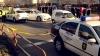 (VIDEO) Urmărire ca-n filme pe străzile capitalei. Un tânăr cu Porsche-ul a pus pe jar poliţia şi a lovit patru maşini