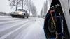Atenţie şoferi! Echipați-vă corespunzător mașinile pentru iarnă dacă doriţi să ieşiţi din ţară