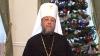 De Crăciun, mitropolitul Vladimir îi îndeamnă pe oameni să fie mai buni şi să se roage (VIDEO)