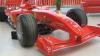 Un monopost pilotat de Michael Schumacher va fi adus în Moldova