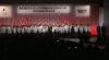 Sportivii niponi, încurajaţi din Cosmos, înainte de a pleca la Olimpiada de la Soci (VIDEO)