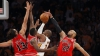 Meci de infarct! Chicago Bulls a câştigat partida cu Los Angeles Lakers în ultima secundă de joc (VIDEO)