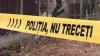 Omor în raionul Rezina. Un bărbat a fost găsit mort în propria locuinţă
