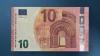 Bancnota de 10 euro va avea o nouă faţă. UITE cum va arăta (VIDEO)