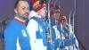 Moldova este pregătită pentru Soci: Comitetul Naţional Olimpic a prezentat echipamentul pentru Olimpiada de Iarnă