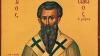Creştinii ortodocşi de stil vechi îl sărbătoresc astăzi pe Sfântul Vasile. Câţi moldoveni îşi serbează onomastica