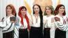 Publika TV a fost colindată de către surorile Osoianu (VIDEO)