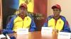Echipa Moldovei de Cupa Davis s-a reunit înaintea partidei cu Egipt