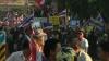 Opoziţia din Thailanda ameninţă că va lua cu asalt Bursa de Valori şi centrul de control al traficului aerian