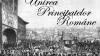 155 de ani de la Unirea Principatelor Române. La Chişinău au avut loc mai multe manifestaţii