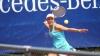 Anastasia Vdovenco a refuzat să evolueze pentru naţionala de tenis a Moldovei