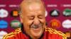 """Vicente del Bosque, desemnat pentru a patra oară în ultimii cinci ani """"Cel mai bun selecţioner"""""""