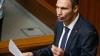Vitali Kliciko cere liderilor europeni să-l sancţioneze pe preşedintele Ucrainei şi pe membrii Guvernului