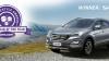Hyundai Santa Fe, cea mai bună mașină de familie a anului în SUA
