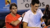 Australian Open: Rafael Nadal va juca în primul tur cu favoritul publicului Bernard Tomic