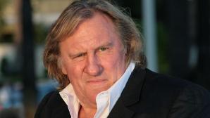 Gérard Depardieu, după aproape 9 ani, acuză justiția franceză că i-a ucis fiul