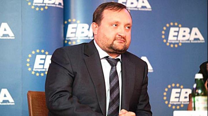 Premierul în exerciţiu al Ucrainei îi reaminteşte Moscovei să-i achite bonusul de loialitate. Arbuzov aşteaptă urgent 2 miliarde de dolari