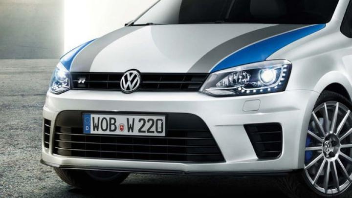 Volkswagen Polo R de 250 de cai şi 4Motion, confirmat oficial de germani